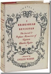 BridesheadRevisited