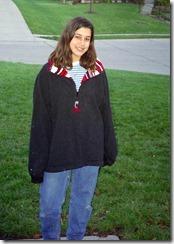 Callie in 1998