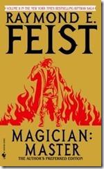 MagicianMaster
